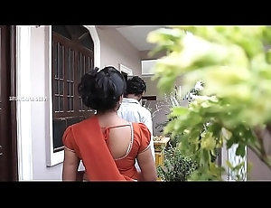 Village Aunty  Saree  Dropped Romanticist Video