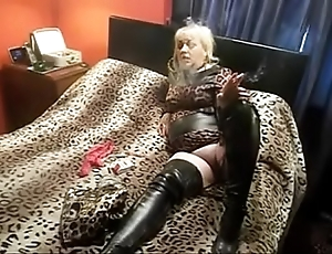 Best British Mom Hooker with Client. Look at pt2 at goddessheelsonline.co.uk