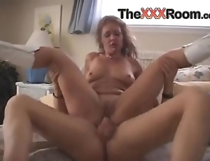I stick hard detect in dramatize expunge hot mom pussy - FREE full video at TheXXXRoom.com