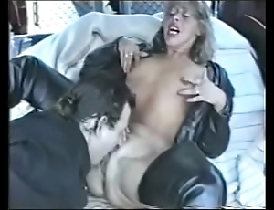 Best German Maw Talisman Anal Piddle Thighboots. See pt2 at goddessheelsonline.co.uk
