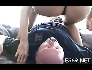 Sissified domination continually rules