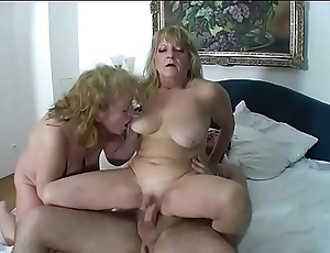Incestuous intertwining #2