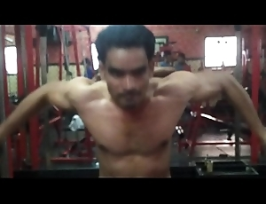 this my video while prosecution workout