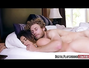 XXX Porn video - Wager 2 be beneficial to My Wifes Hawt Sister vice-chancellor Keisha Grey and Michael Vegas