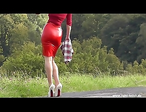 Whack Milf Heels Stockings Latex. Discern pt2 at goddessheelsonline.co.uk