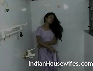 Hawt Indian Bhabhi Taking Shower With Husband