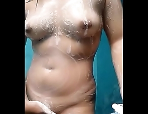 dhea indonesian girl dancing unclad space fully irrigate masturbating show boobs pussy